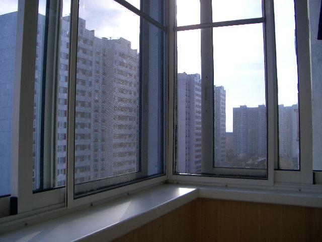 москитные сетки на балкон фото
